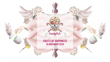 CANDY BAR – FRUITS OF HAPPINESS